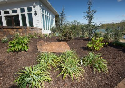 Landscaping and hardscaping in Maryland by Frederick Landscaping