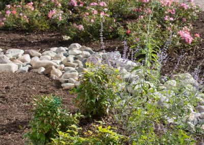 Landscaping and drainage in Maryland by Frederick Landscaping